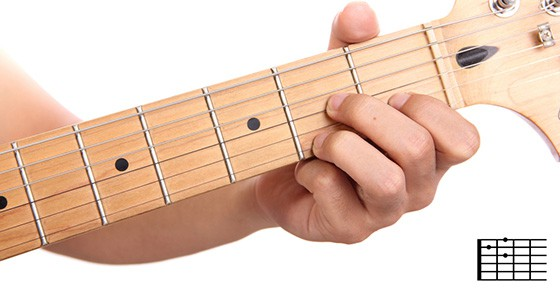 Best Tips On Learning Dominant 7th, Major 7th, And Minor 7th Chords For Guitar