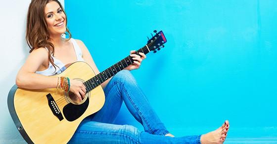 4 Ways To Play Harmonics On The Guitar
