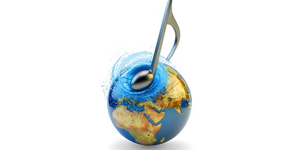How To Use World Events To Promote Your Music