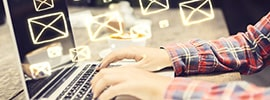How to send a good outreach email for musicians