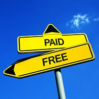 The cost of promoting your music