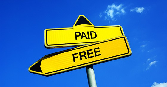 Free Music Promotion Vs Paid Music Promotion