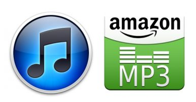 How to get your music on itunes and Amazon MP3