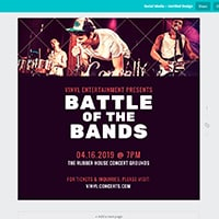 Using Canva To Create Promotional Graphics For Your Music