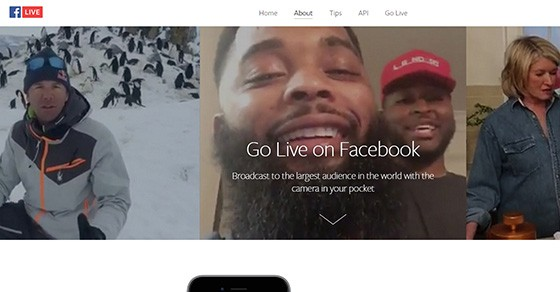 How To Use Facebook Live For Musicians