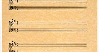 What Are Time Signatures In Music