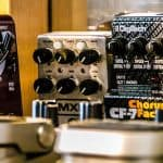 11 Best Guitar Pedals For Under $50 - 2021 Comparison