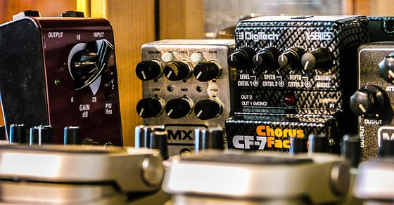 11 Best Guitar Pedals For Under $50 – 2021 Comparison