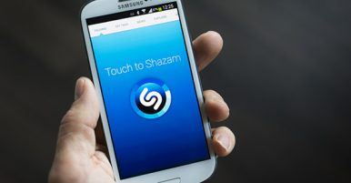 How To Get Your Music On Shazam