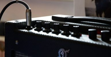 The Best Acoustic Guitar Amps For Under $200