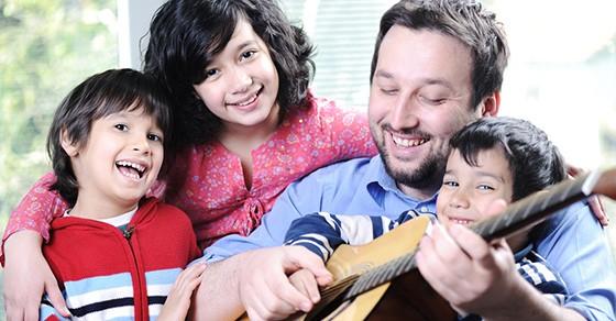 How To Make Money Writing Children's Songs