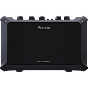 """Roland MOBILE AC – 5W 2x4"""" Acoustic Combo Amp"""