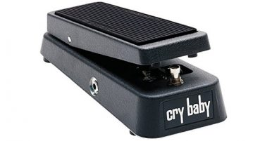 What Is The Best Wah Pedal For Guitar?