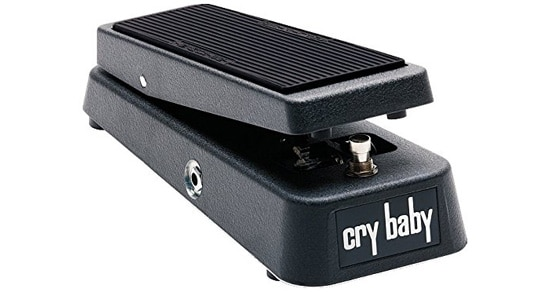 What Is The Best Wah Pedal For Metal, Bass Or Blues Guitar In 2021? We Reveal The Top 7