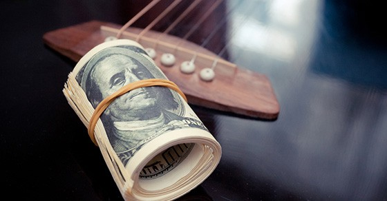 7 Ways To Make More Money As A Musician
