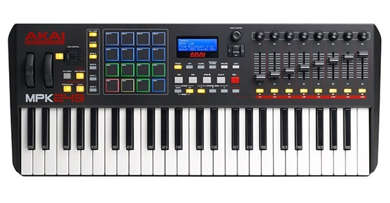 7 Best MIDI Keyboard Controllers For Beginners 2021, The Ultimate Guide