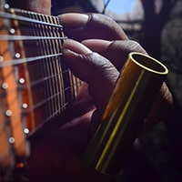How easy is it to learn the slide guitar