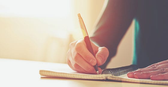 How To Improve Your Writing As A Musician, And Why You Even Need To