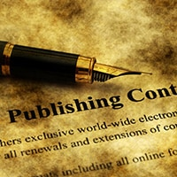 What does publishing mean mean? The definition