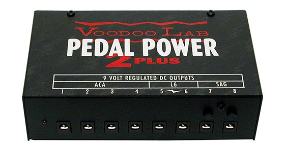 Best 7 Guitar Pedal Power Supplies 2021, We Review & Compare The Top