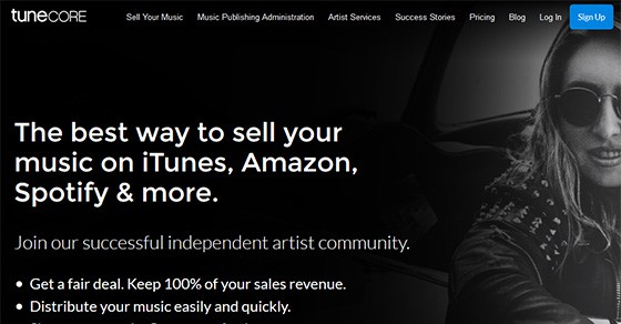 How To Choose The Right Music Distribution Company To Get Your Music Out In The World