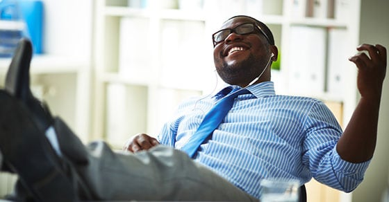 How To Achieve Flexibility In Your Day Job So You Can Spend More Time On Music