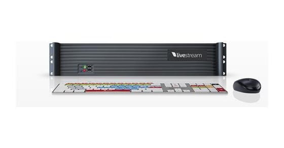 Livestream HD31 Entry Level 3 Inputs Live Production Switcher