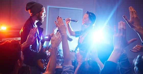 House concert basics for musicians