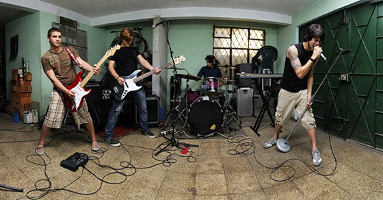 Why Your Band Should Jam More