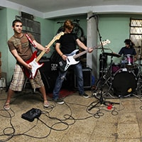 Should your band be jamming? Why?