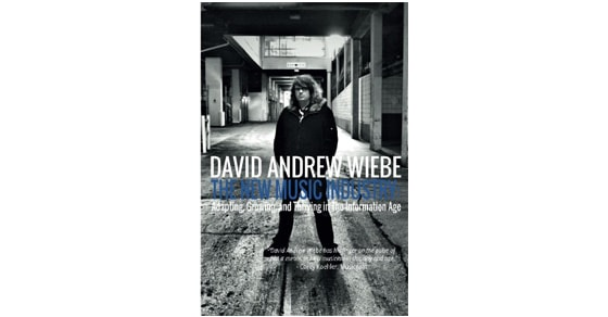 The New Music Industry: Adapting, Growing, and Thriving in The Information Age by David Andrew Wiebe