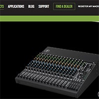 The perfect mixing consoles for home studios
