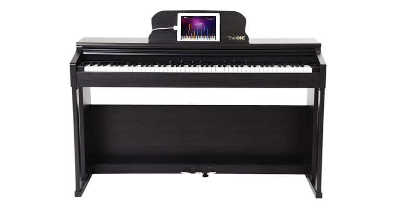 The ONE Smart Piano 88-Key Home Digital Piano