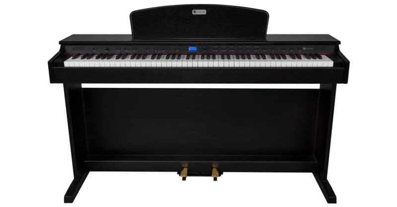 Williams Rhapsody 2 88-Key Console Digital Piano