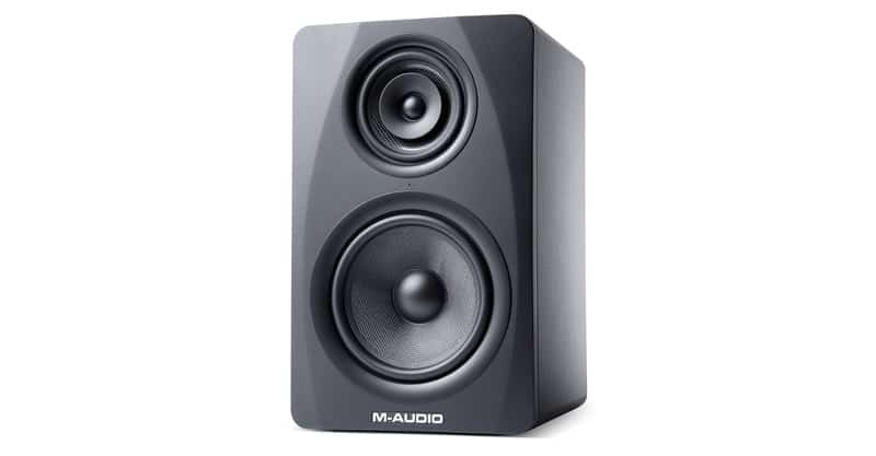 M-Audio M3-8 Studio Speakers