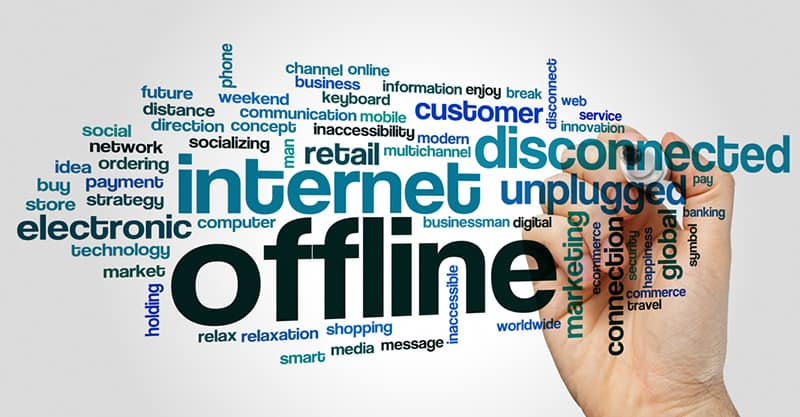 What Is The Difference Between Offline & Online Marketing For Musicians
