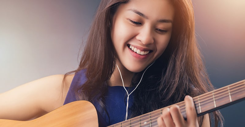 What is ear training for musicians