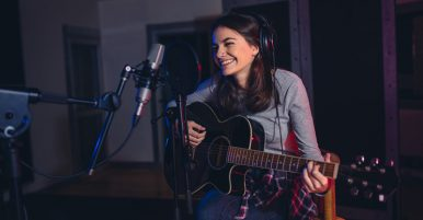 How To Create Good Quality Songs On A Budget
