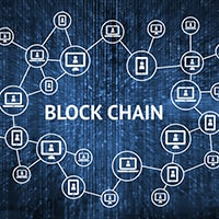 How will the blockchain revolutionize the music business?