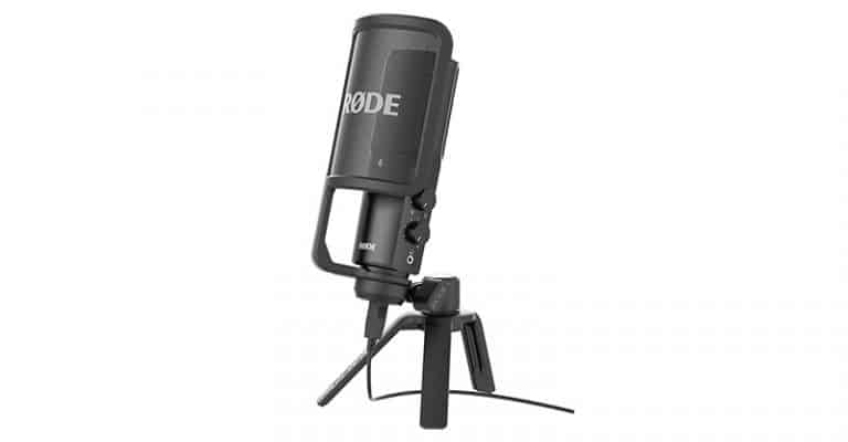 7 Best Studio Microphones For Under 0 In 2021