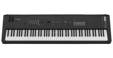 The 5 Best Keyboards For Recording And Performing For Beginners