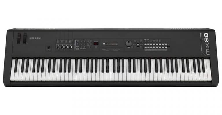 6 Best Keyboards For Recording & Performing Live 2021