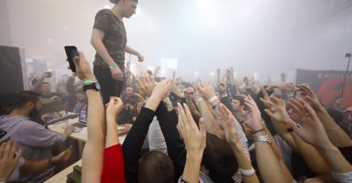Top 3 Things Concert Promoters Really Care About