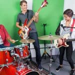 How To Become A Professional Session Musician And Get Paid
