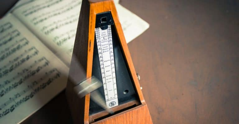 6 Best Exercises To Improve Your Timekeeping On Any Instrument