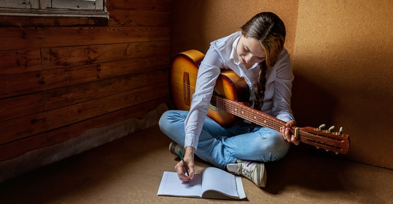 Songwriting tips to help you write better