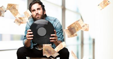How Do Record Labels Make Money?