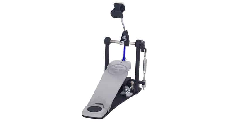 Compare The PDP By DW Concept Direct Drive Single Bass Drum Pedal With Extended Footboard