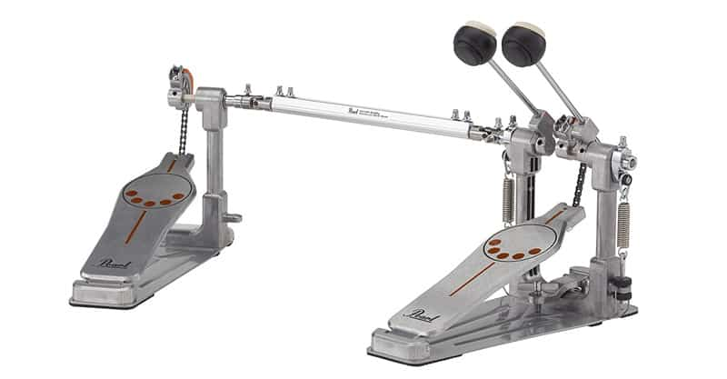 Pearl P932 Demonator Right Footed Single Chain With Interchangeable Cam Powershifter