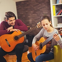 How To Promote Your Guitar Lessons To Get More Students
